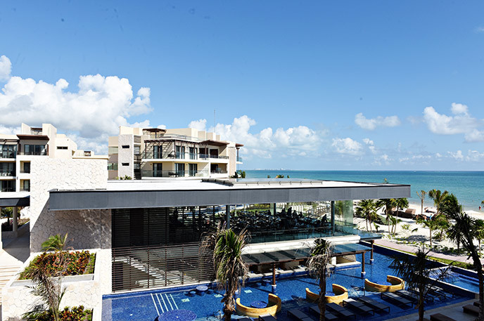 Hideaway By Royalton Riviera Cancun